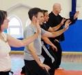 taichi classes isle of wight
